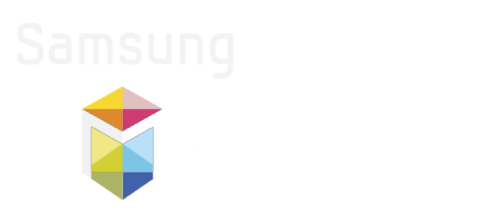 Samsung-smarttv-logo-white - Crimson Forest Films  Samsung-smarttv...